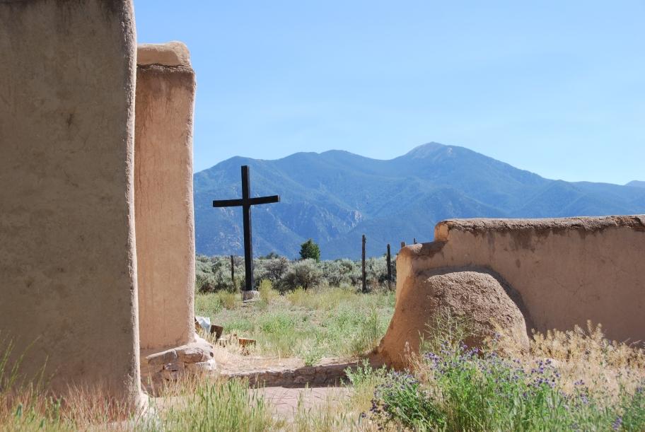 New Mexico www.bluemesablog.com