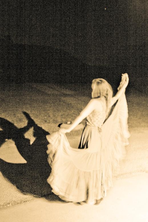 The Stars at Night www.bluemesablog.com