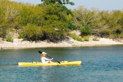 The River www.bluemesablog.com