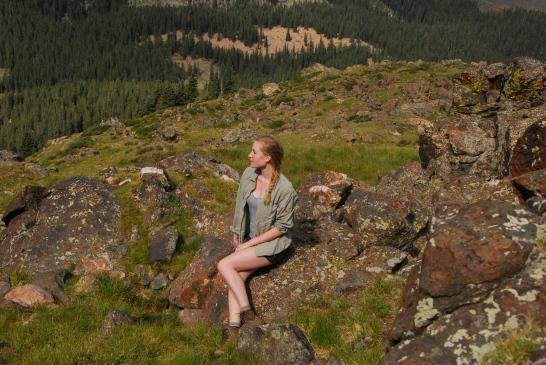 Wheeler Peak, New Mexico www.bluemesablog.com