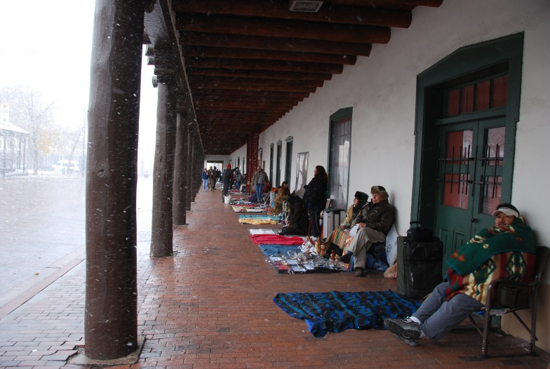 Santa Fe www.bluemesablog.com