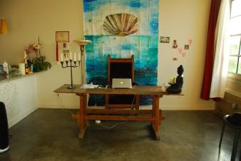 The Apartment www.bluemesablog.com