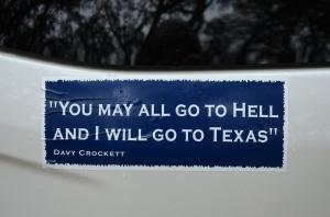 Marfa, Texas www.bluemesablog.com