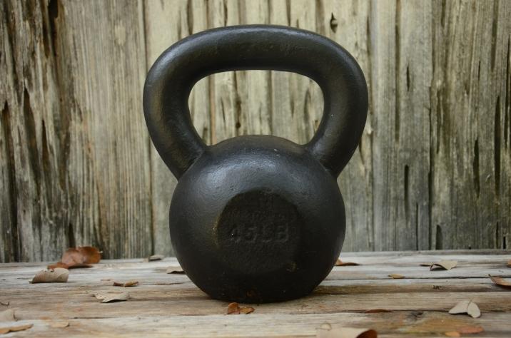 Fitness, Weight Lifting www.bluemesablog.com