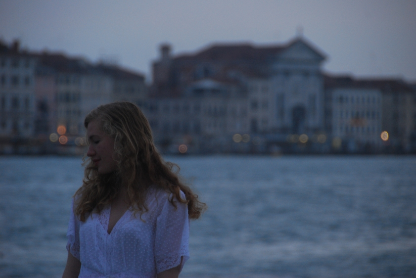 Venice www.bluemesablog.com