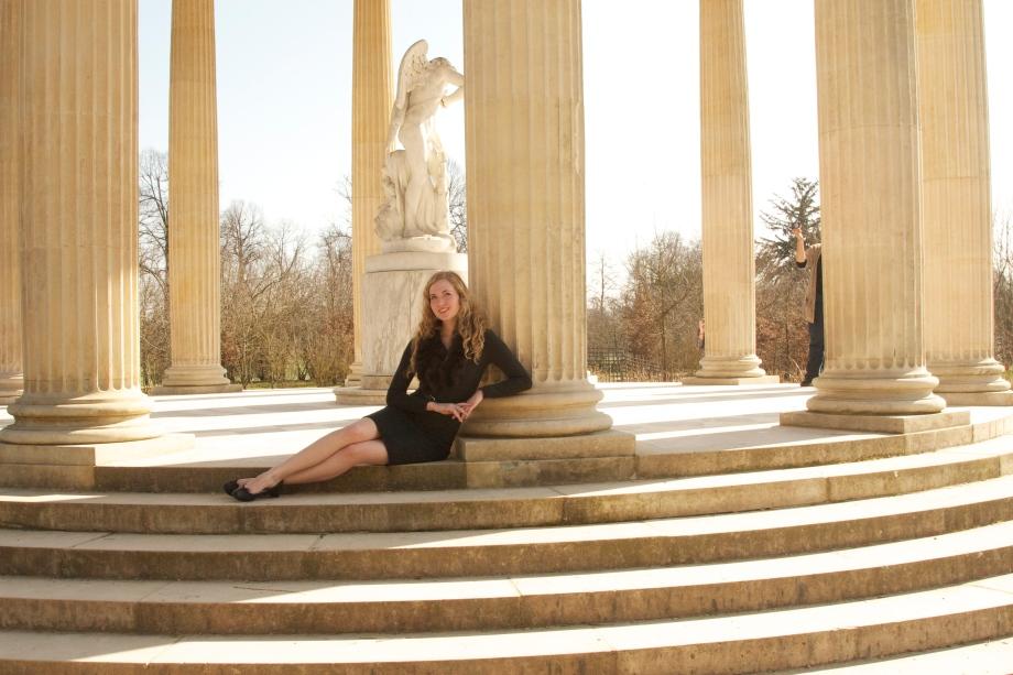 Le Temple de l'Amour, Versailles www.bluemesablog.com