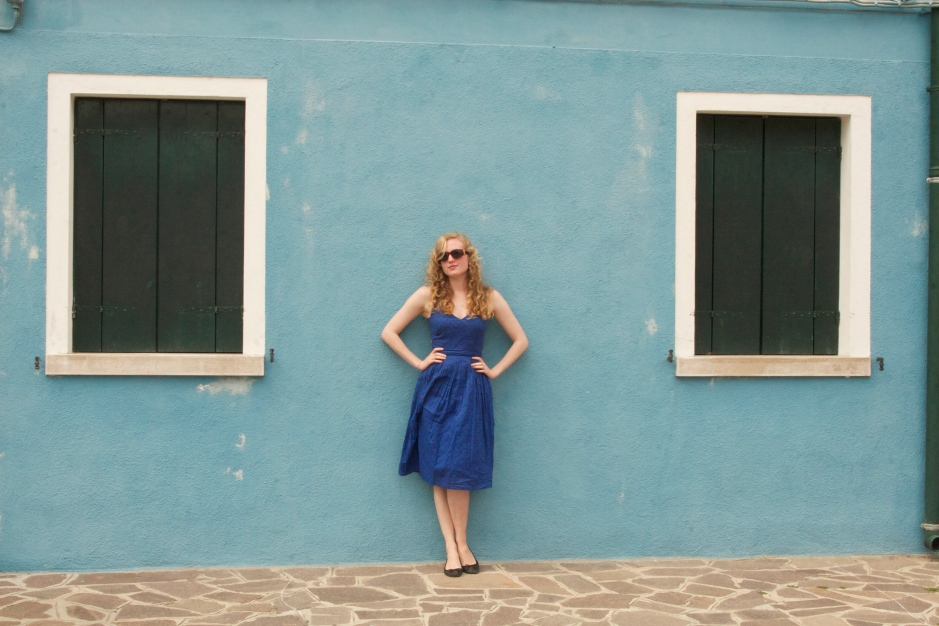 Burano, Venice www.bluemesablog.com