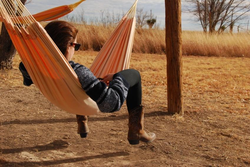 El Cosmico, Marfa, Texas www.bluemesablog.com