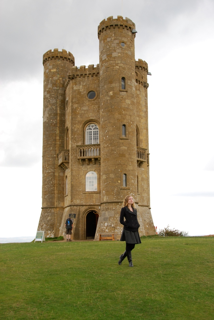 Broadway Tower, Cotswolds www.bluemesablog.com