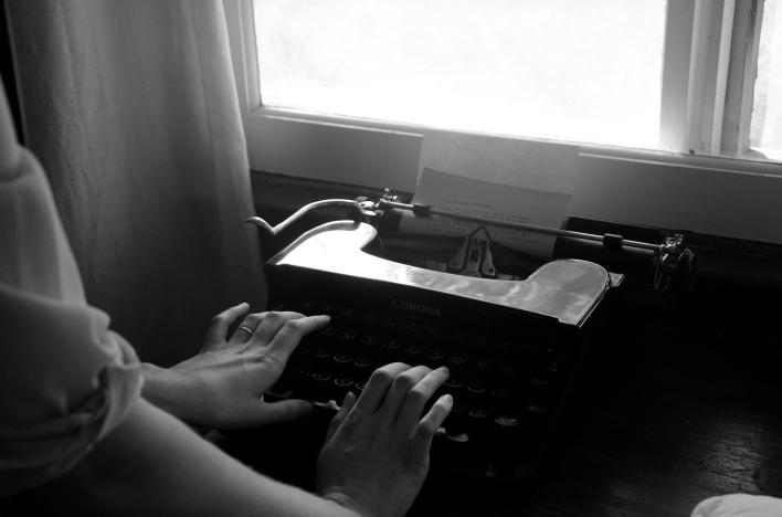 love letters www.bluemesablog.com