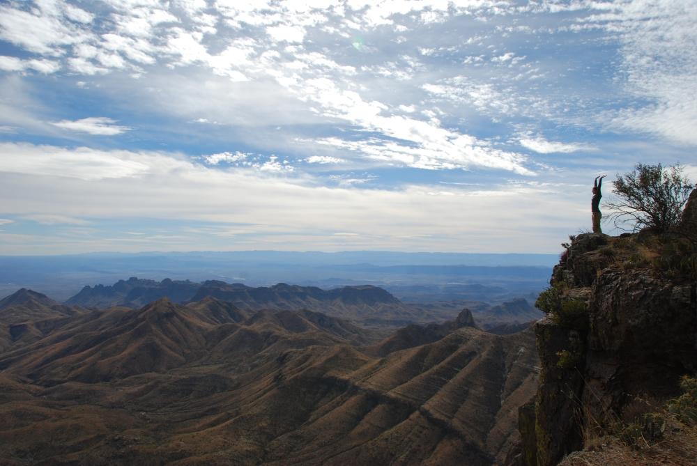 A Prayer for the Traveler, Edward AbbeyBlue Mesa Blog, Texas, New Mexico, Big Bend National Park www.bluemesablog.com