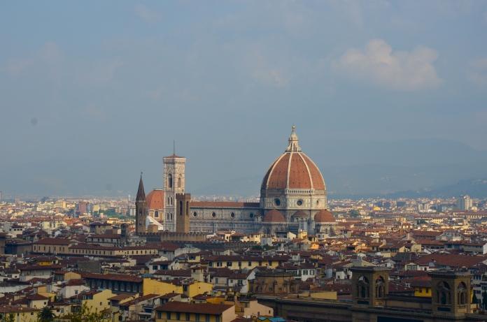 Florence, Italy www.bluemesablog.com